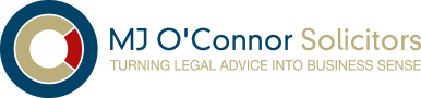 MJ O'Connor Solicitors - Wexford & Cork, Ireland.